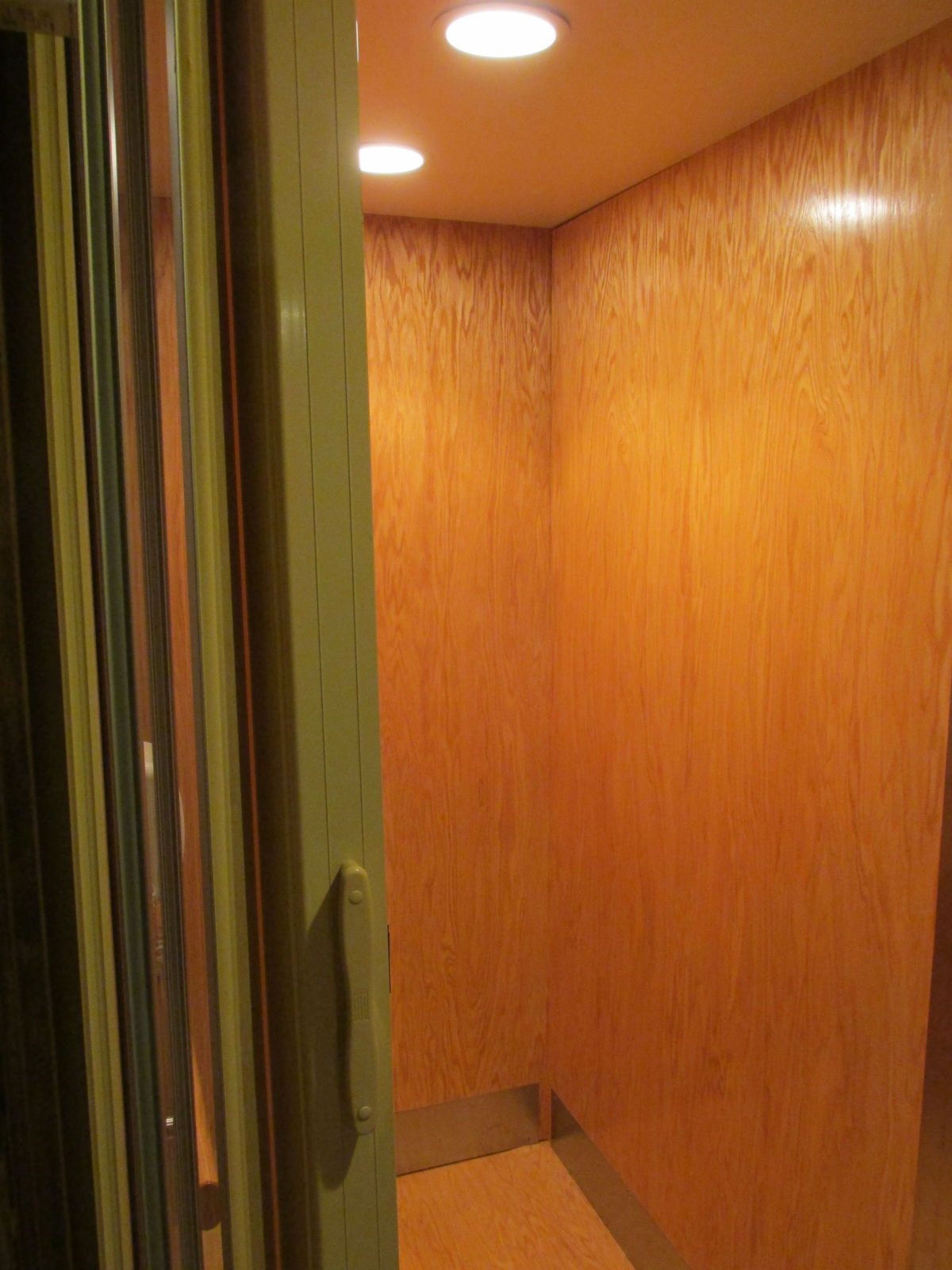 Pitless Winding Drum Elevators