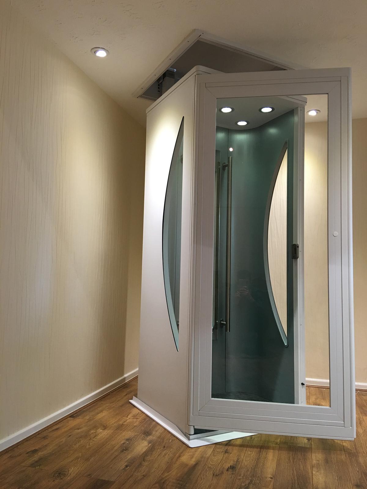 Wessex Elevator